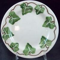 Hartstone IVY Salad Plate Stoneware RARE GOOD CONDITION