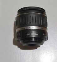 Canon EFS 18-55mm II F3.5-5.6 lens for Canon DSLR #16