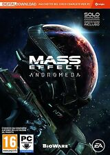 [Edizione Digitale Origin] PC Mass Effect: Andromeda *Invio Key via email - ITA