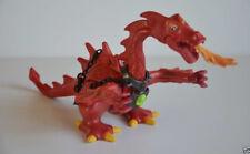 66 ) Playmobil 3327  - Grosser roter Drache