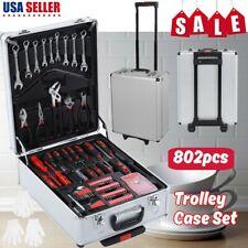 799 Rolling Tools Box Mechanic Craftsman Tool Set Kit Organizer with Wheels Tool