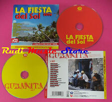 CD LA FIESTA DEL SOL 2006 VOLUME 5 Compilation no mc vhs dvd(C36)