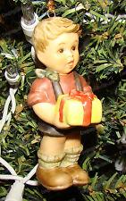 Gift for Daddy (Berta Hummel by Goebel, 76520) 2001 Porcelain Ornament