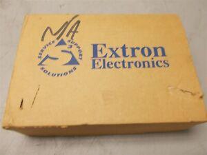 Extron Electronics ADA 2/GLI 350 HV Distribution Amplifier Part No. 60-230-02