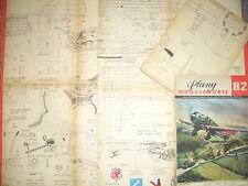 Los dibujos de planta & planos plany 82, PZL p.23 Karas/p.42/p.43/p.46 sum