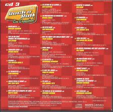 rare BALADA ROCK 60s 70s CD slip LOCOS DEL RITMO Teen Tops HOOLIGANS Sleepers