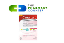 Canesten Canestest Self-Test for Vaginal Infections