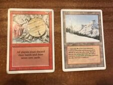 Wheel of fortune and Taiga Pack from MGT Revised edition