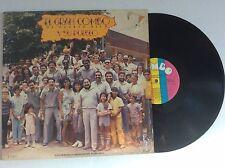 GRAN COMBO DE PUERTO RICO / Y SU PUEBLO vinyl LP Combo RCSLP-2048 MINT