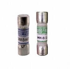 DMM-B-11A+DMM-B-44/100 44mA 1000VAC/DC BUSS FUSE FOR FLUKE MULTIMETER BUSSMANN