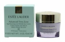 ESTEE LAUDER ADVANCED TIME ZONE AGE REVERSING LINE/WRINKLE CREME - WOMEN'S. NEW