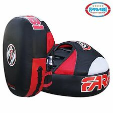 Air Focus Mitts Air compression Pads Training Boxing Muay Thai Gym Fitness Best