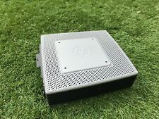 New HP t510 Thin Client WES7E 16GB Flash 2GB Ram 696624-001 861342-BT1