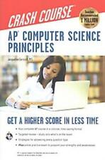 AP COMPUTER SCIENCE PRINCIPLES CRASH COURSE - CORRICELLI, JACQUELINE - NEW PAPER