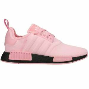 adidas Nmd_R1 Lace Up  Womens  Sneakers Shoes Casual