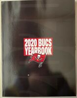 2020 TAMPA BAY BUCCANEERS YEARBOOK NFL PROGRAM SUPER BOWL 55 ? 199 PAGES 2021