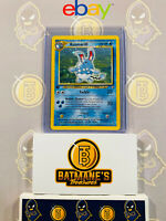 Azumarill 2/111 1st Edition NM Near Mint Neo Genesis Rare Holo Pokemon Card