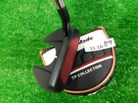 """TaylorMade TP Black Copper Collection Ardmore 3 35"""" Putter with Headcover New"""