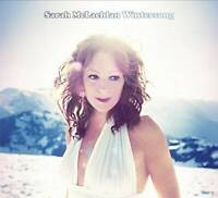 Wintersong - Audio CD By Sarah Mclachlan - VERY GOOD