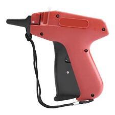 Handheld Plastic Clothes Garment Pricing Labeling Tagging Tag Gun Machine Useful
