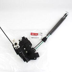 Rear RH Door Lock Latch Actuator OEM Parts For Kia 2011-2015 Sorento