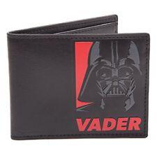 Star Wars Wallet Darth Vader Bioworld carteras