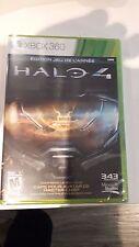 Halo 4 édition jeux de l'année NEUF