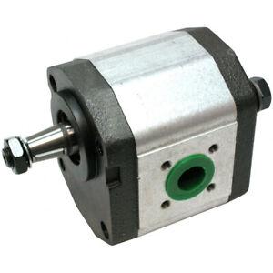 Hydraulikpumpe Traktorpumpe Fendt Deutz ähnlich 0510615318 G278941100010