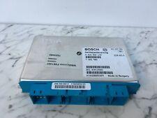 BMW E46 3 series M54B25 Automatic Gearbox ECU 7522980 / 0260002642 - '03 325Ci