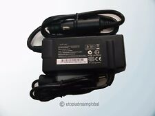 Car Adapter For Itronix GD6000 GD8000 260IX IX605 IX600 XR-1 IX270 GoBook II III