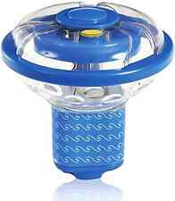 Underwater Light Show and Fountain Pool Accessory Swimming Pool Lights LED Color