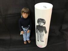 GOTZ Sasha Doll With Original Tube