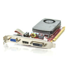 Dell Nvidia GeForce GT 720 1GB DDR3 PCI-E 2.0 x16 HDMI DVI Graphics Card 9YJWT