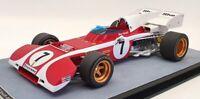 Tecnomodel 1/18 Scale TM18-194B - 1972 Ferrari 312 B2 S.Africa GP #7 M.Andretti