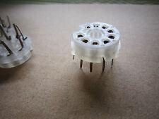 Röhrensockel klein  4 Stück