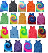 Camisetas de hombre en color principal multicolor 100% algodón talla XXL