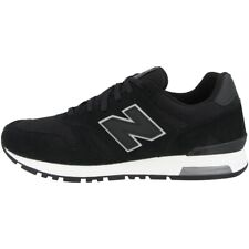 New balance ml 565 en zapatos casual zapatillas deporte zapatillas Black ml565en