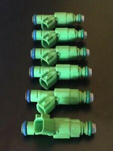 Mopar Fuel Injector Set 04861454AA - NEW X 6