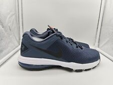 half off c78a3 68ed5 Nike Air Max Full Ride TR 1.5 UK 7.5 Thunder Blue Black 869633-406
