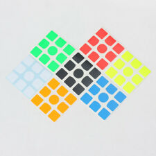 4 PCS GAN 356  3x3 Magic Cube Stickers