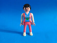 Playmobil Mujer Gabrielle - Enfermera nurse - Krankenschwester - infirmière