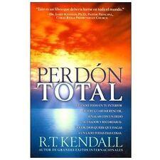 Perdon Total: Cuando Todo En Tu Interior Quiere Guardar Rencor, Senalar Con Un D