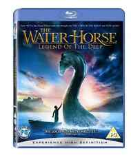 BLU RAY IMPORT ANGLAIS Water Horse Legend of the deep Comme neuf ! LIke new !