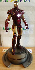 IRON MAN STATUE MARK III KOTOBUKIYA MARVEL AVENGERS TONY STARK SPIDERMAN COMICS