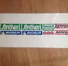 Montesa 4RT, 315R Santiveri , Repsol, Michelin , Montesa Moto X  Quality  vinyl