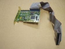 Sunix SNX-3700 - 2 Port IDE Controller & 2 Drop Cable