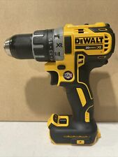 "NEW DEWALT XR DCD791 20V MAX Li-Ion 2-Speed Brushless 1/2""Drill Driver-Tool Only"