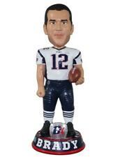 Tom Brady New England Patriots Special Edition Bobblehead NFL