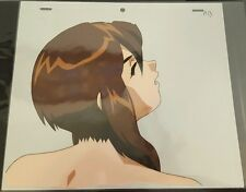 Japanese animation (Anime) cel Linna Yamazaki from Bubblegum Crisis 2040