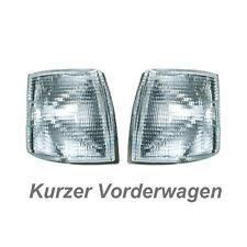 Blinker SET WEISS VW T4  08/91- 02/03 Transporter weiß
